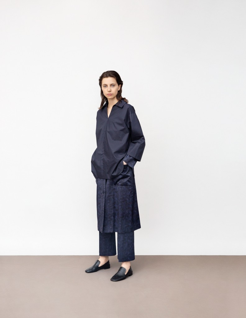 OUUR 19FW collection